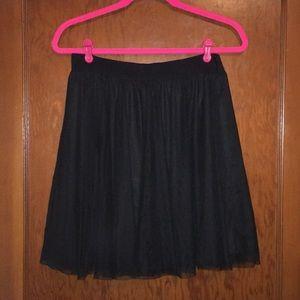 Lauren Conrad Tulle Skirt